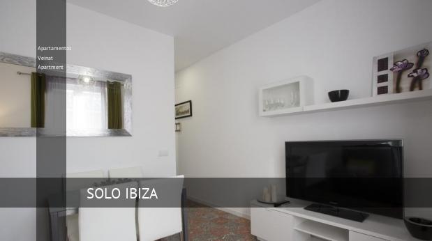 Apartamentos Veinat Apartment booking