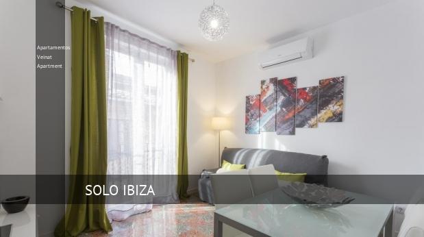 Apartamentos Veinat Apartment opiniones