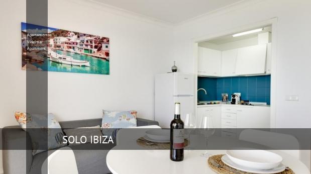 Apartamentos Vidalmar Apartment opiniones