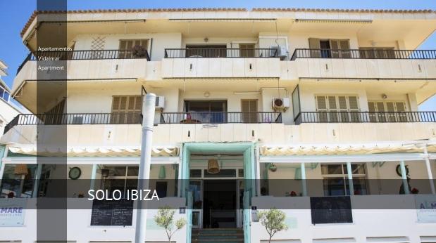 Apartamentos Vidalmar Apartment reverva