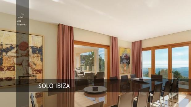 Hostal Villa Albercuix reverva