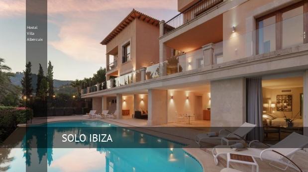Hostal Villa Albercuix