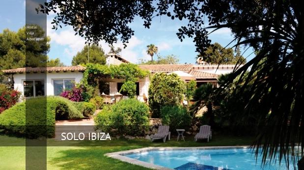 Villa Albocasser