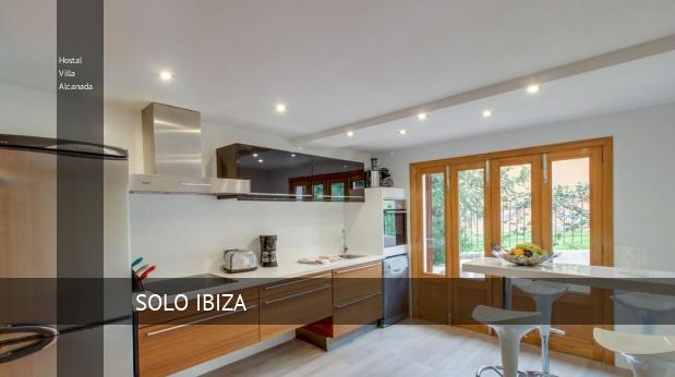 Hostal Villa Alcanada booking