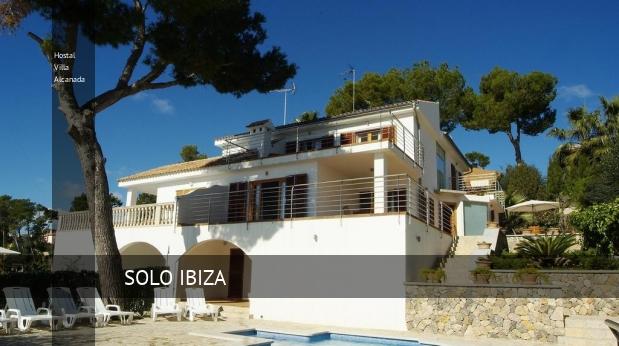 Hostal Villa Alcanada opiniones