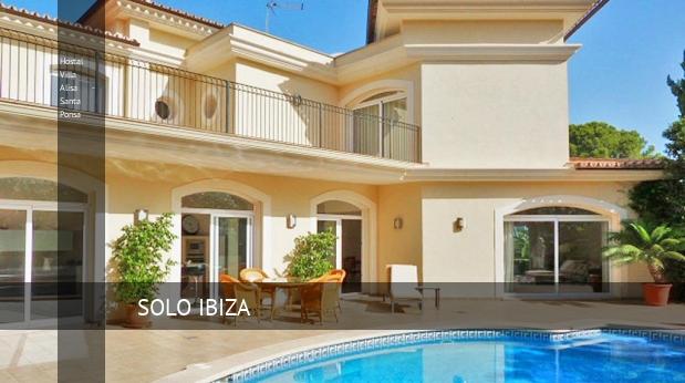 Hostal Villa Alisa - Santa Ponsa