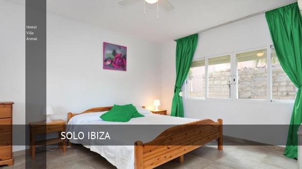 Hostal Villa Arenal booking