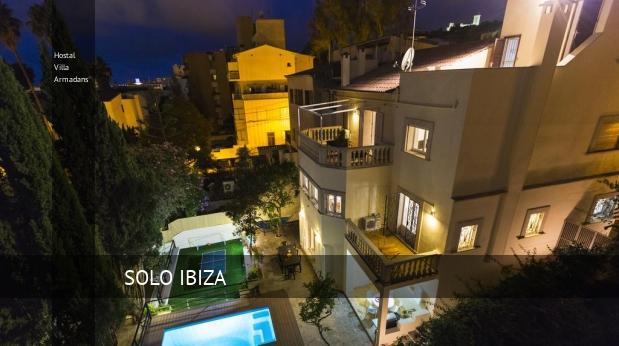 Hostal Villa Armadans reverva