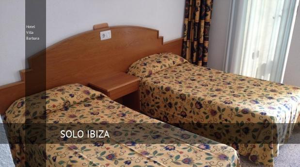 Hotel Villa Barbara barato