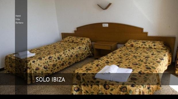 Hotel Villa Barbara opiniones