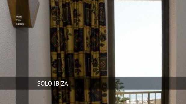 Hotel Villa Barbara reverva