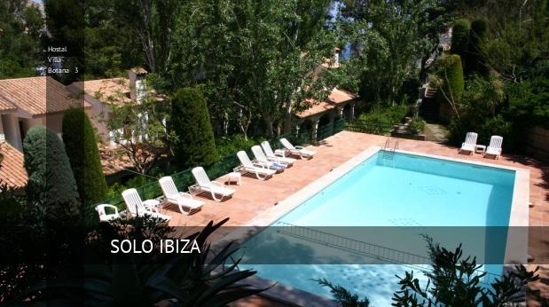 Hostal Villa Botana 3