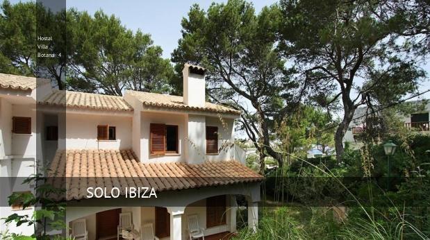 Hostal Villa Botana 4