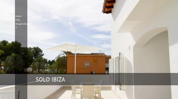 Hostal Villa Bouganvillia II reservas