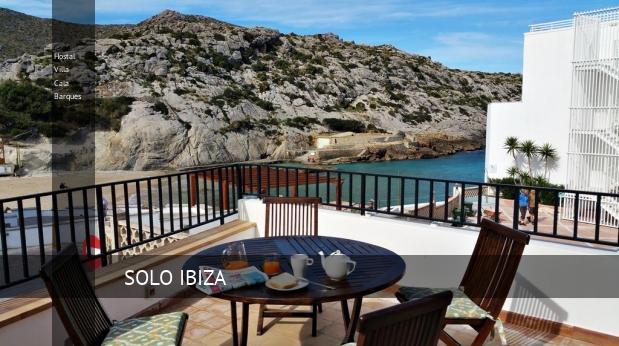 Hostal Villa Cala Barques