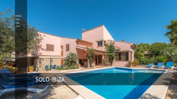 Hostal Villa Cala Gran