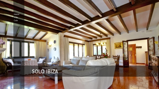 Hostal Villa Cala booking