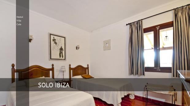 Hostal Villa Cala opiniones
