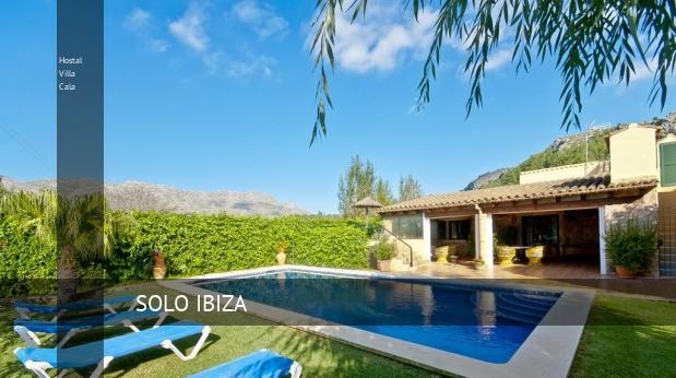 Hostal Villa Cala reverva