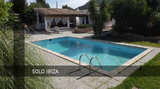 Hostal Villa Calvia