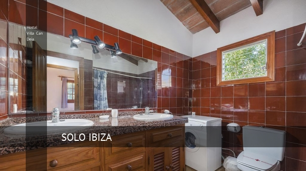 Hostal Villa Can Deia booking