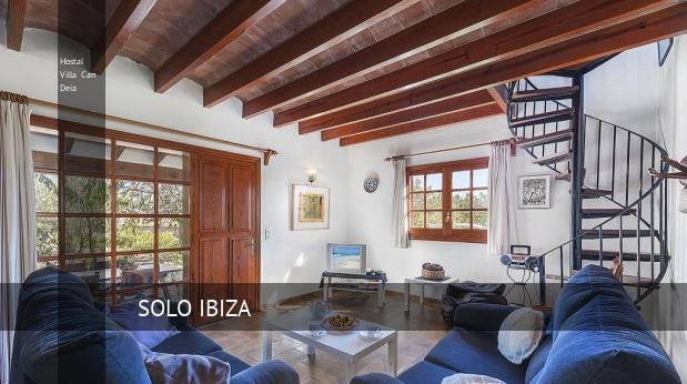 Hostal Villa Can Deia opiniones