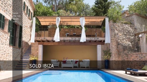 Hostal Villa Can Sarales Deia