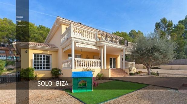 Hostal Villa Capriccio