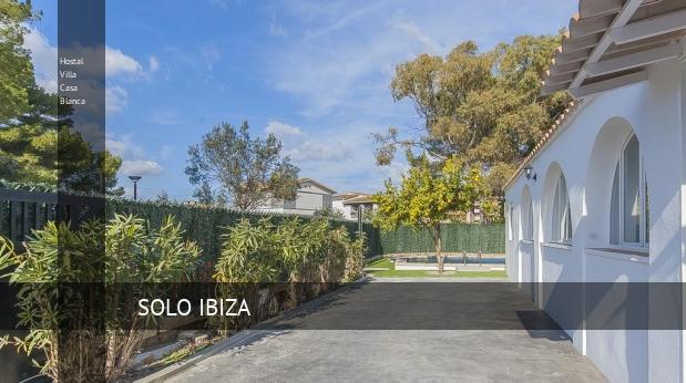 Hostal Villa Casa Blanca booking