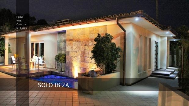 Hostal Villa Costa de la Calma reverva