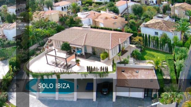 Hostal Villa Costa de la Calma