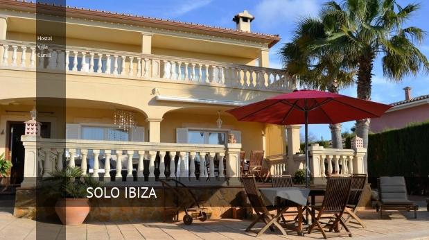 Hostal Villa Cunill