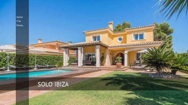 Hostal Villa Estany opiniones