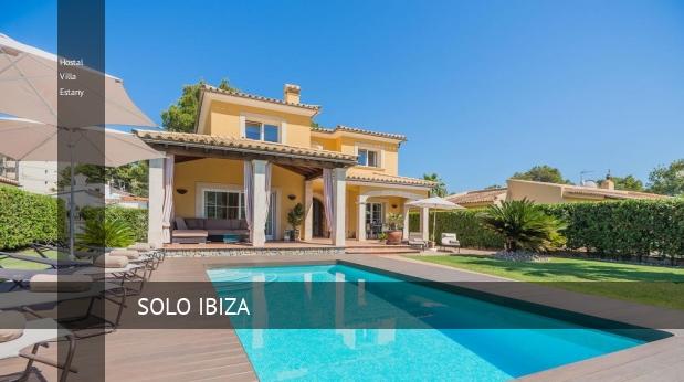 Hostal Villa Estany reverva