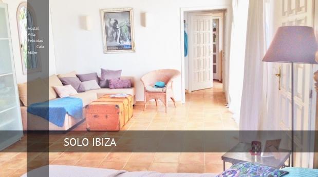 Hostal Villa Felicidad - Cala Millor opiniones