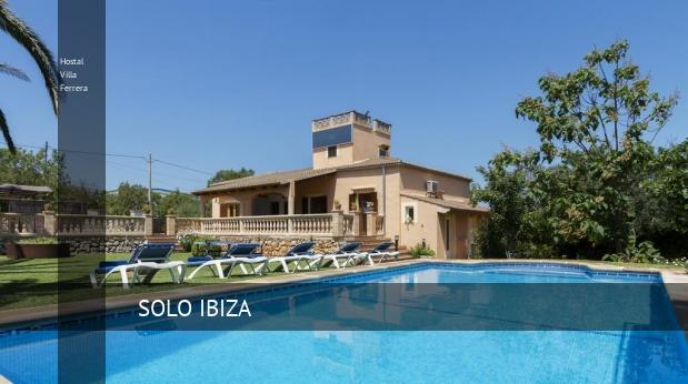 Hostal Villa Ferrera