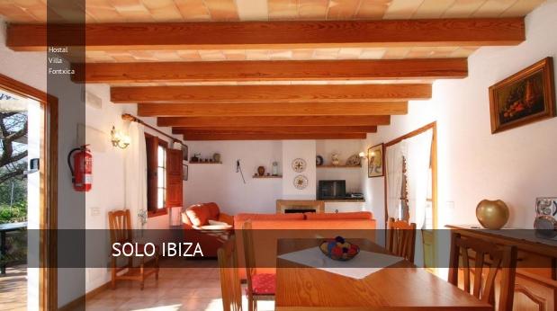 Hostal Villa Fontxica opiniones
