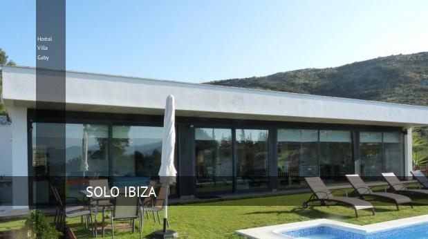 Hostal Villa Gaby