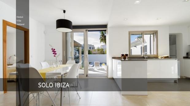 Hostal Villa Holland booking