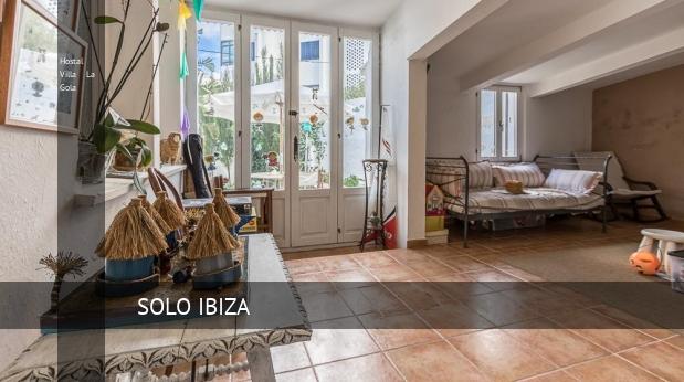 Hostal Villa La Gola opiniones