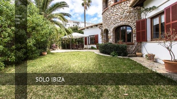 Hostal Villa La Gola reverva