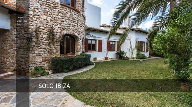 Villa La Gola