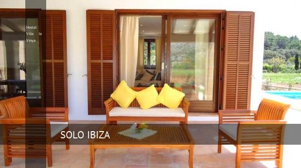 Hostal Villa la Vinya booking