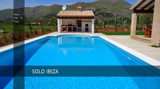 Hostal Villa la Vinya opiniones