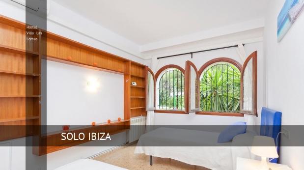 Hostal Villa Las Lomas booking