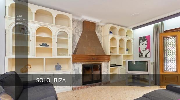 Hostal Villa Las Lomas reverva