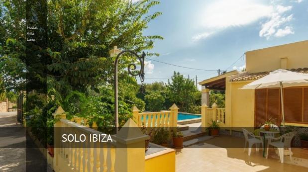 Hostal Villa Luna
