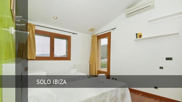 Hostal Villa Magraner opiniones
