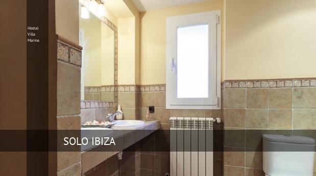 Hostal Villa Marina booking