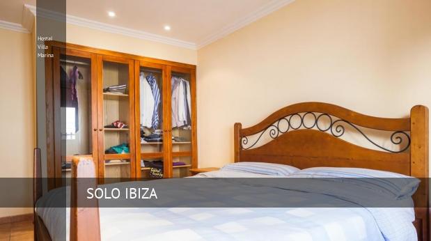 Hostal Villa Marina reverva